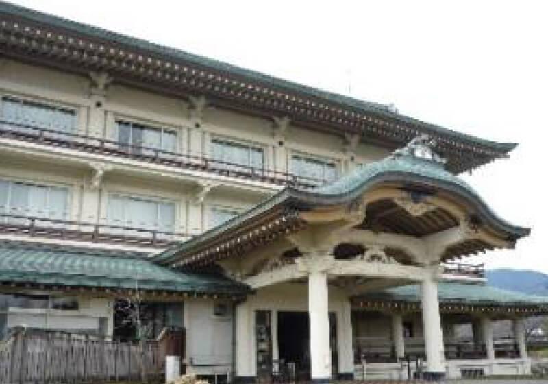 大津の名所