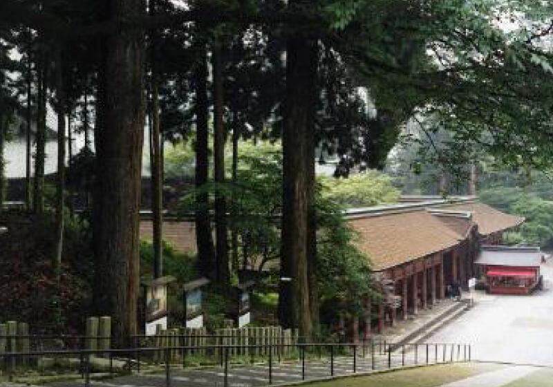 大津の自然と歴史