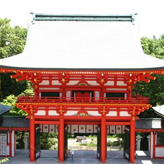 琵琶湖観光