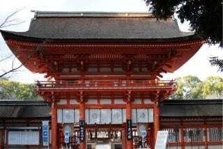 「下鴨神社」の観光・見どころ 縁結び・美容のパワースポットイメージ>