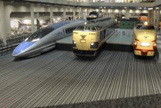 「京都鉄道博物館」の観光・見どころ|国内最大級の鉄道博物館イメージ>