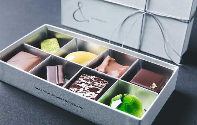 チョコレートBOX